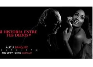 Dueto perfecto de Chico Castilllo y Alicia Banquez