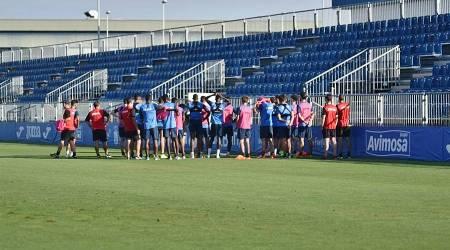 El segundo año del Fuenla en Segunda comenzará frente al Lugo
