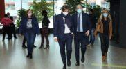 El Ayuntamiento financia la adquisición de aparatos de purificación del aire para los centros educativos