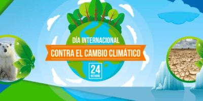 Fuenlabrada se apunta al Día Internacional contra el Cambio Climático