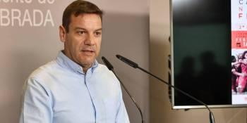 Agustín Domínguez hace balance del estado actual del deporte en Fuenlabrada