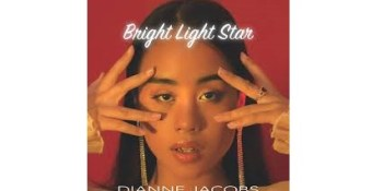Dianne Jacobs estrena el single 'Bright Light Star'