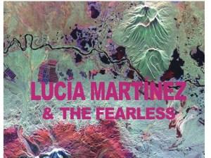 Lucía Martínez presenta su último proyecto musical