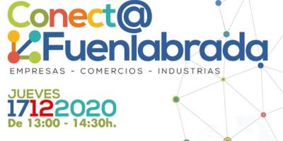 Conect@ Fuenlabrada, un networking empresarial para empresas, comercios e industria
