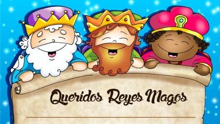 Los elfos recogerán a domicilio las cartas de los niños y niñas que no puedan salir de casa