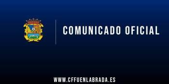El Fuenla comunica un nuevo caso de COVID-19 en su plantilla