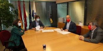 Cruz Roja recibirá casi 90.000 euros en un nuevo convenio con el Ayuntamiento