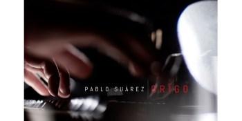 Primer disco en solitario de Pablo Suárez