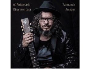 Raimundo Amador celebra su sesenta aniversario