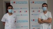 El Hospital de Fuenlabrada crea un servicio de ejercicios de fisioterapia para seguir desde casa