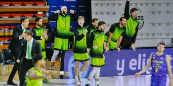 Los equipos de Fuenlabrada rozan el doblete de victorias