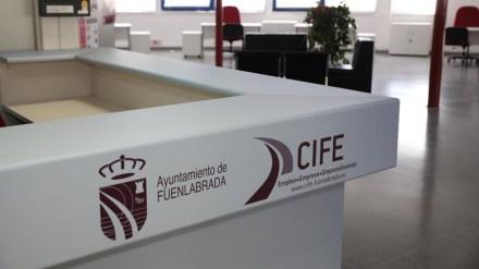 Encuentro del alcalde de Fuenlabrada con el Alto Comisionado España Nación Emprendedora