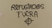 Fuenlabrada borra más de 500 pintadas ofensivas desde la puesta en marcha del programa 'Borra el odio'