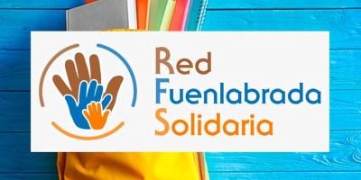 La Red Solidaria de Fuenlabrada, candidata al Premio a la Ciudadanía 2021 del Ministerio de Política Territorial y Función Pública