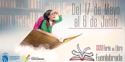 La Feria del Libro celebra 170 encuentros con autores en los que participarán 9.000 estudiantes