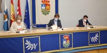 Fuenlabrada ya tiene una Cátedra universitaria sobre Innovación en Servicios Sociales y Dependencia