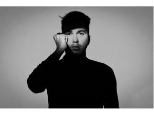 El madrileño Alex Perea estrena disco