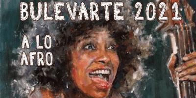 Llega la III edición de Bulevarte, la Feria del Arte al aire libre, dedicada a la cultura africana