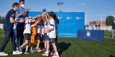 Entregados los premios a los deportistas de las Ligas Municipales