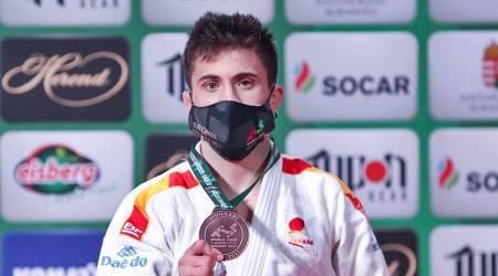 Fin de semana de éxitos en el deporte de Fuenlabrada