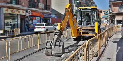 Remodelación de la calle Humilladero dentro del proyecto Distrito Centro