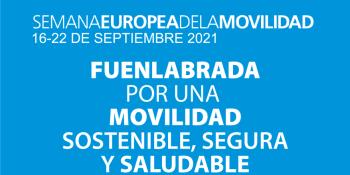 Mañana da comienzo la Semana Europea de la Movilidad