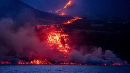 Fuenlabrada ofrece su apoyo a la isla de La Palma