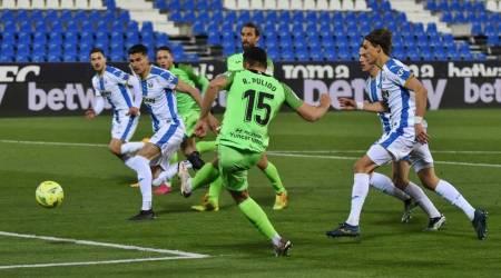 CF Fuenlabrada y CD Leganés se unen en favor de sus aficiones