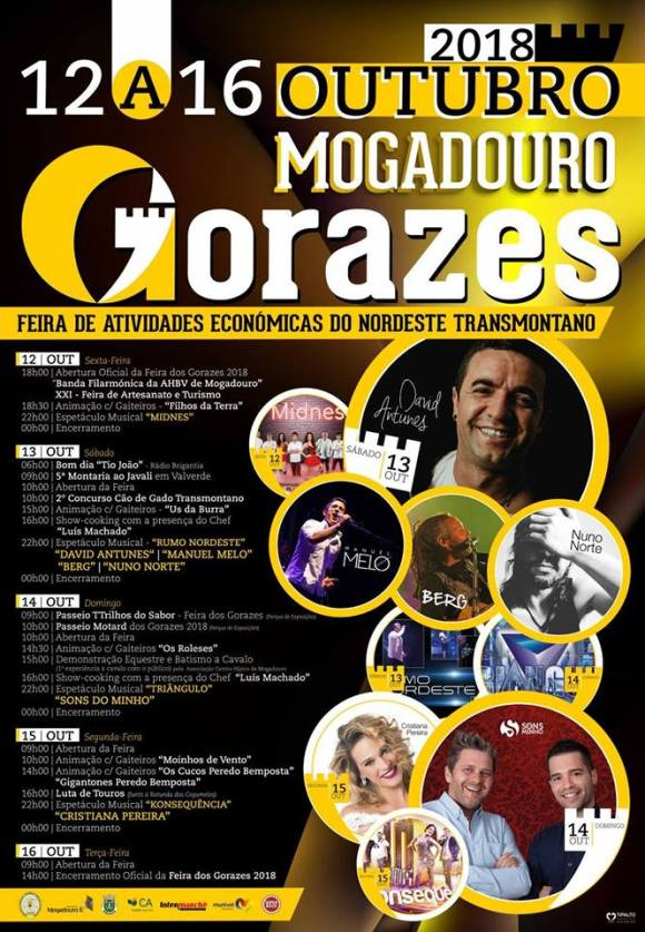 Feira-dos-Gorazes-Mogadouro-2018-cartaz