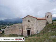 Convento di Santa Maria dell'Aspro