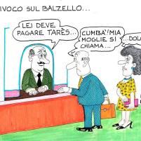 Vignetta tratta da repertorio by Franco Loriso 2018
