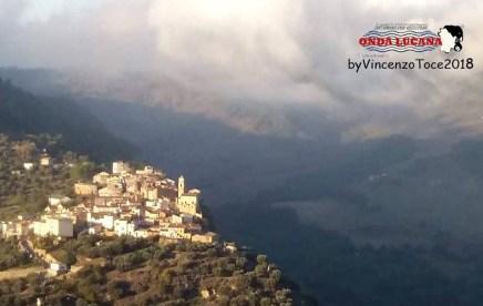 Immagine tratta da repertorio di Onda Lucana®by Vincenzo Toce