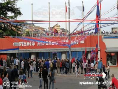Stadio Viviani 2018