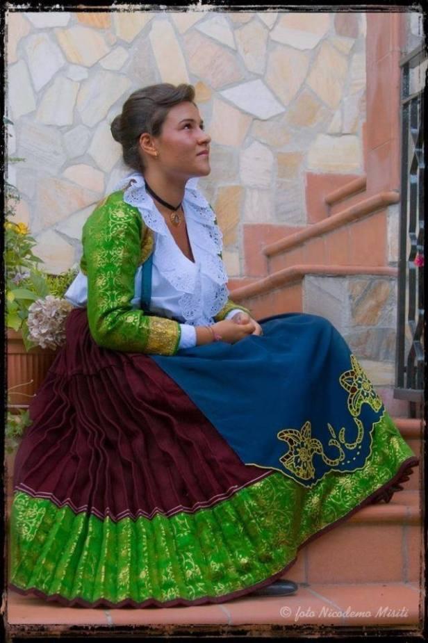 Immagine tratta da repertorio di Onda Lucana by Kosta Bell 2