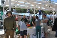 Info Point alla V Edizione Meeting - Gare di Nuoto a Scanzano Jonico (MT)
