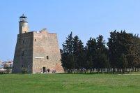 Immagine tratta da repertorio di Onda Lucana®by Antonio Prudente Scanzano Jonico (MT) Torre Aragonese .jpg 000