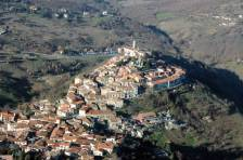 Apt Basilicata Pignola