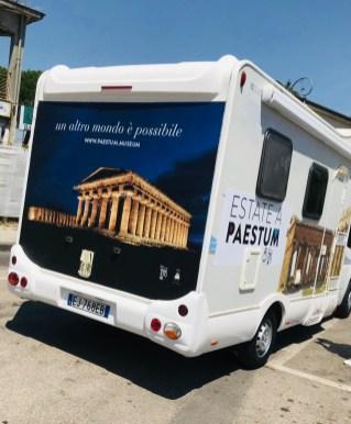 Paestum in tour 2