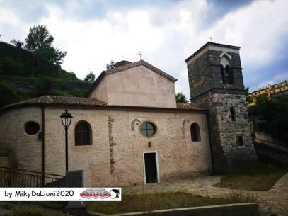 Convento di San Biagio
