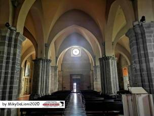 Interni Cattedrale Santa Maria Assunta