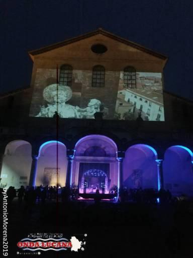Immagine tratta da repertorio di Onda Lucana®by AntonioMorena 2019 0