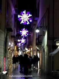 Immagine tratta da repertorio di Onda Lucana®by Antonella Lallo 2019 Potenza e le sue luci natalizie.jpg025888