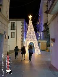 Immagine tratta da repertorio di Onda Lucana®by Miriam Salerno 2019 Potenza feste natalizie.....11g