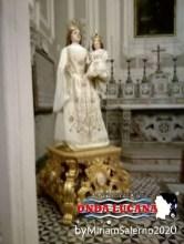 La Madonna della Bruna by Miriam Salerno 2020