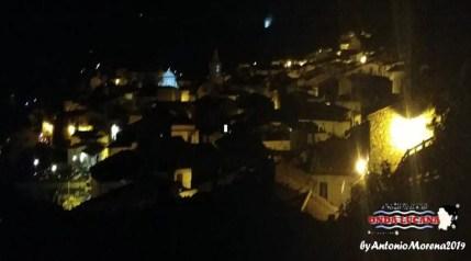 Notturno terranovese