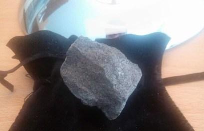 pietra lavica, basaltica del Monte Vulture
