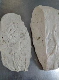 Impasto per pane con Lievito Madre