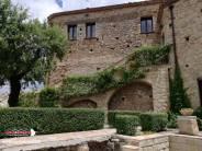 Castello Interni