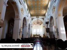Interni Chiesa Matrice di San Nicola