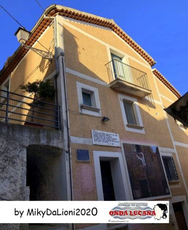 Casa del Santo San Gerardo Maiella